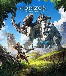 220px-Horizon_Zero_Dawn